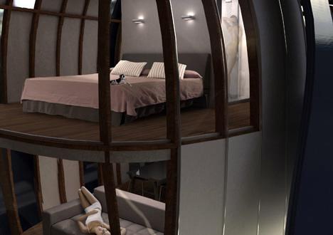 husbåt 2