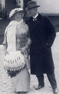 Family Boberg_1914
