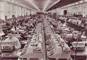 Haldafabriken