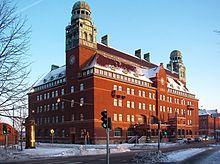 Malmö,_Sweden,_old_postal_house