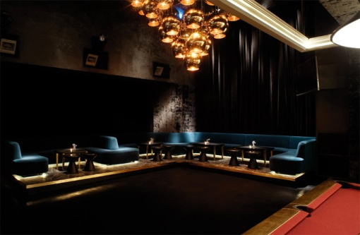 Tazmania Ballroom II