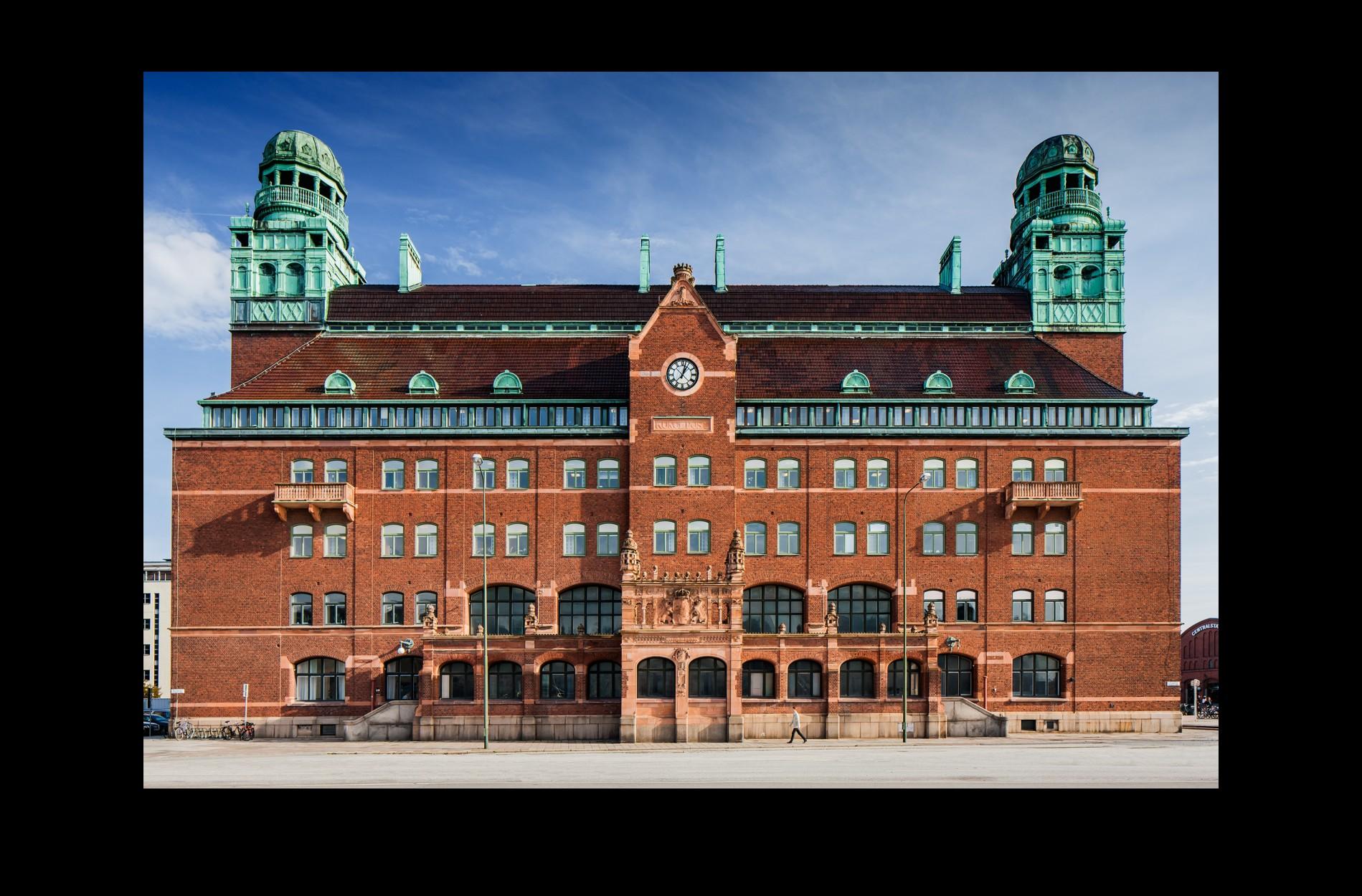 2018 fnask beatiful i Malmö