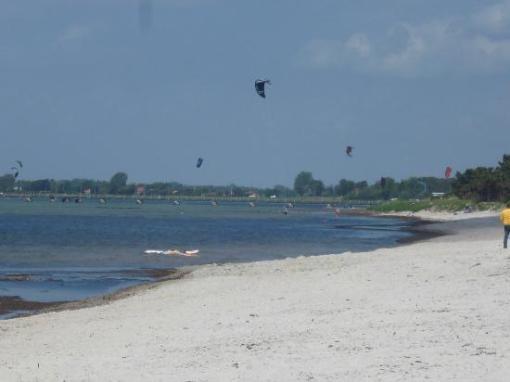 Lomma beach I