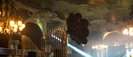 Cafe Opera Nattclub Stockholm