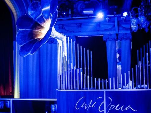 Cafe Operas tratt V