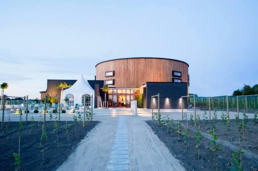 Nordic Sea Winery_vinbar