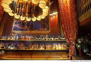 Gitane Bar San Francisco