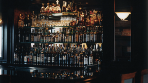 Roof-Lounge-Bar Park Hyatt Toronto