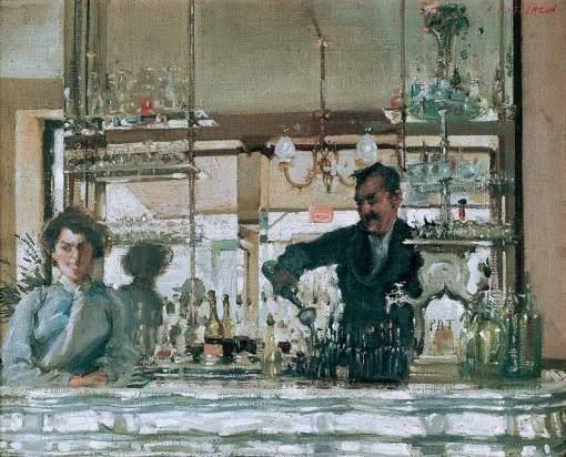 tin bar 1904